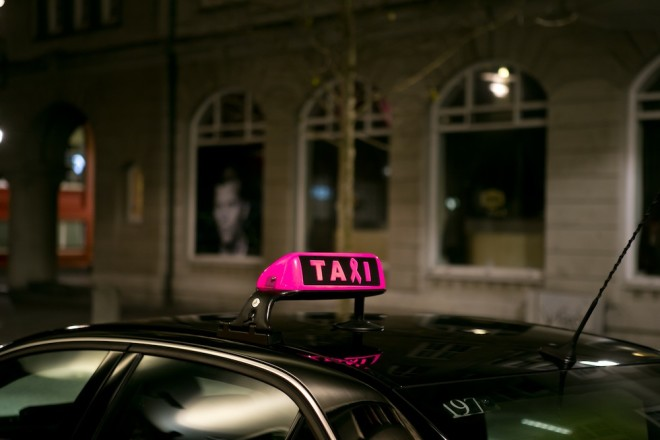 Yuma Taxi